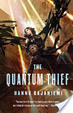 Cover of The Quantum Thief