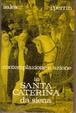 Cover of Contemplazione e azione in santa Caterina da Siena
