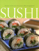 Cover of Sushi