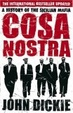 Cover of Cosa Nostra