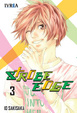 Cover of Strobe Edge #3 (de 10)