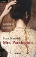 Cover of Mrs. Parkington