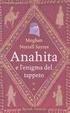 Cover of Anahita e l'enigma del tappeto