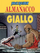 Cover of Nick Raider: Almanacco del Giallo 1996