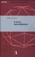 Cover of Il senso della biblioteca