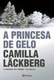 Cover of A princesa de gelo