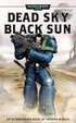 Cover of Dead Sky, Black Sun