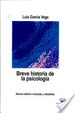 Cover of Breve historia de la psicología