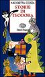 Cover of Storie di Teodora