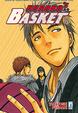 Cover of Kuroko's Basket vol. 12