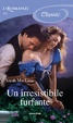 Cover of Un irresistibile furfante