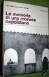 Cover of Le memorie di una monaca napoletana