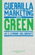 Cover of Guerrilla marketing diventa verde