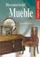 Cover of Diccionario del Mueble