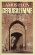 Cover of Gerusalemme