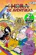 Cover of Hora de aventuras #1