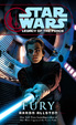 Cover of Star Wars: Fury