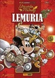 Cover of Wizards of Mickey: Lemuria