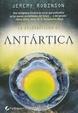 Cover of La resurrección de Antártica