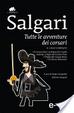 Cover of Tutte le avventure dei Corsari