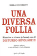 Cover of Una diversa follia
