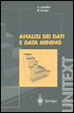 Cover of Analisi dei dati e data mining