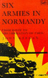 Cover of Six Armies in Normandy