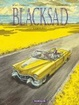Cover of Blacksad, Tome 5