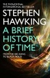 Cover of Brief History of Time