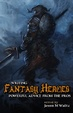 Cover of Writing Fantasy Heroes