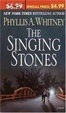 Cover of The Singing Stones