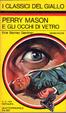 Cover of Perry Mason e gli occhi di vetro