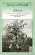 Cover of Alberi