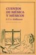 Cover of Cuentos de música y músicos