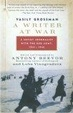 Cover of A Writer at War
