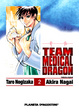 Cover of Team medical dragon, nº 2