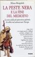 Cover of La peste nera e la fine del Medioevo