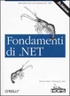Cover of Fondamenti di .NET