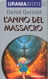 Cover of L'anno del massacro