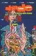 Cover of Shade, l'Uomo Cangiante n. 02 - Il vertice della visione