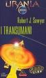 Cover of I transumani