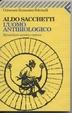 Cover of L'uomo antibiologico