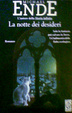 Cover of La notte dei desideri
