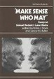 Cover of Make Sense Who May