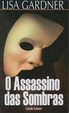 Cover of O assassino das sombras
