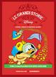 Cover of Le grandi storie Disney - L'opera omnia di Romano Scarpa vol. 22
