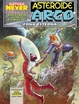 Cover of Asteroide Argo n. 7