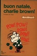 Cover of Buon Natale, Charlie Brown