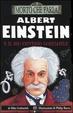 Cover of Albert Einstein e il suo universo gonfiabile