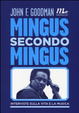 Cover of Mingus secondo Mingus
